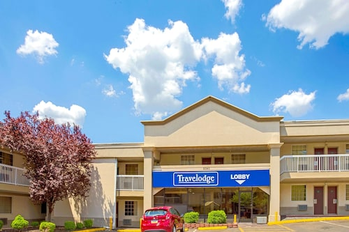 Check Expedia for Availability of Travelodge by Wyndham Silver Spring