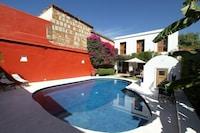 Casa Oaxaca (16 of 26)