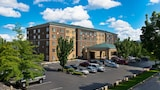 Oxford Suites Downtown Spokane - Spokane Hotels