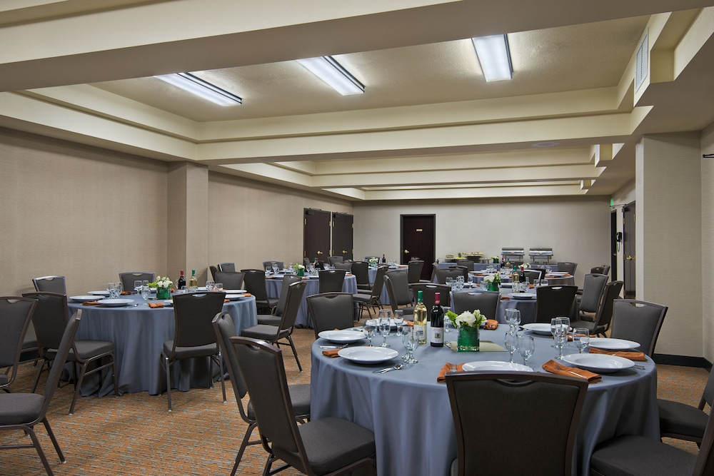 Meeting Facility, Oxford Suites Downtown Spokane