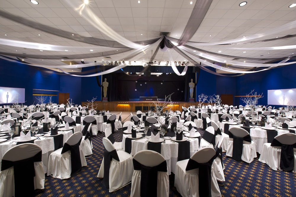 Banquet Hall, Barceló Huatulco - All Inclusive