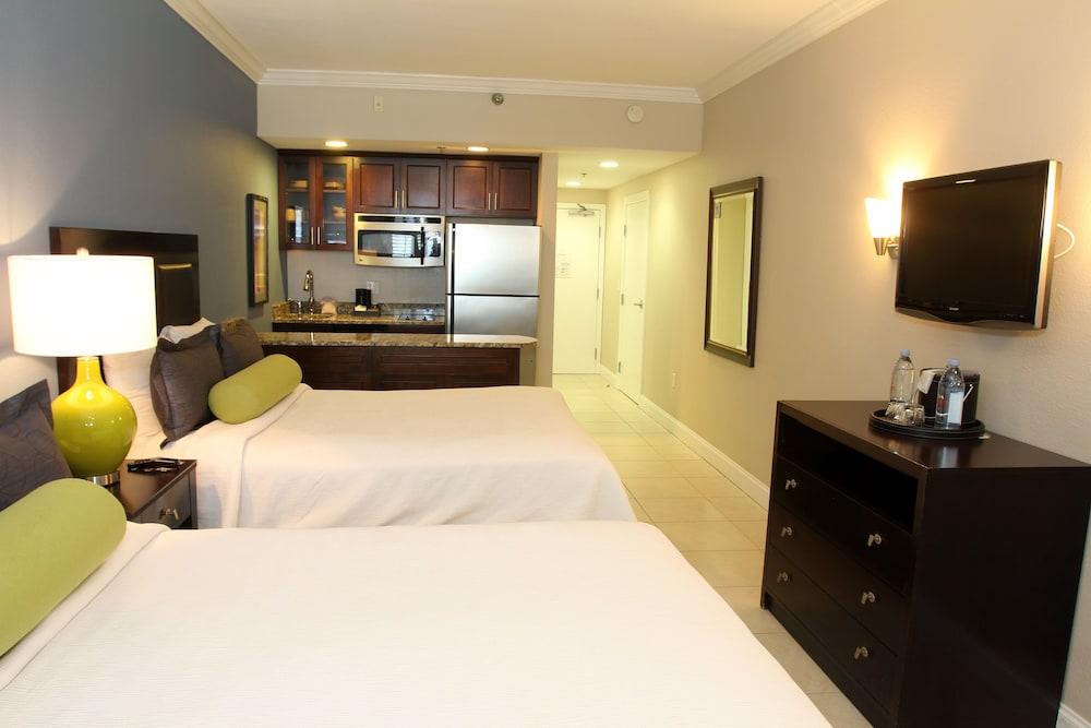Shephards Clearwater Beach Hotel