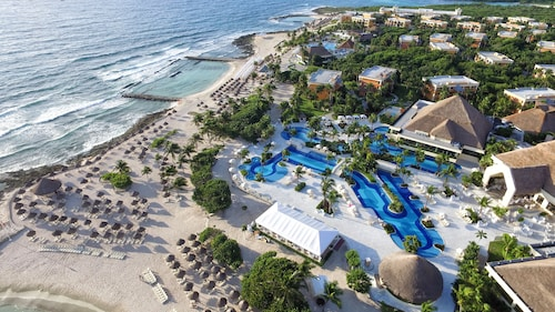 Bahia Principe Luxury Akumal - All Inclusive