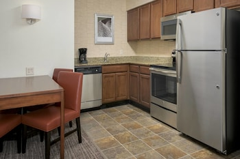 Residence Inn By Marriott Long Island Hauppauge