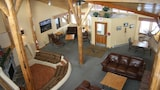 Teewinot Lodge by Grand Targhee Resort - Alta Hotels