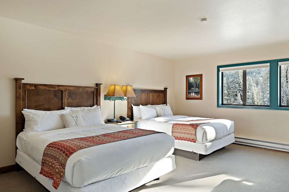 Featured Image, Teewinot Lodge by Grand Targhee Resort