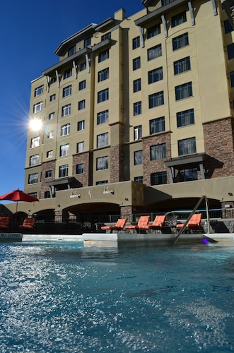 The Summit Hotel at Big Sky Resort