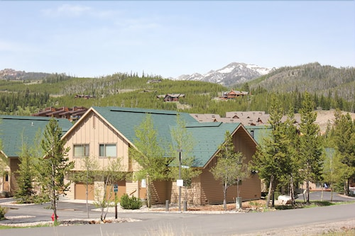 Big Horn Condos at Big Sky Resort