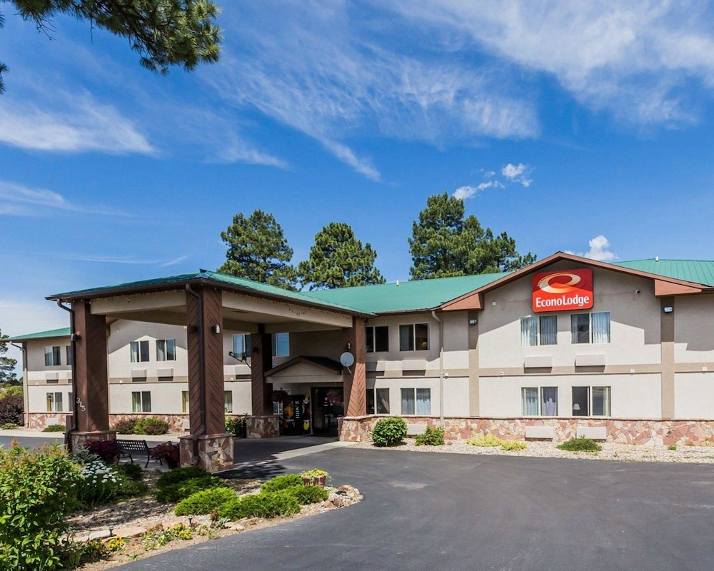 Featured Image, Econo Lodge Pagosa Springs