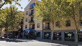Best Western Northbridge Apartments - Perth Hotels