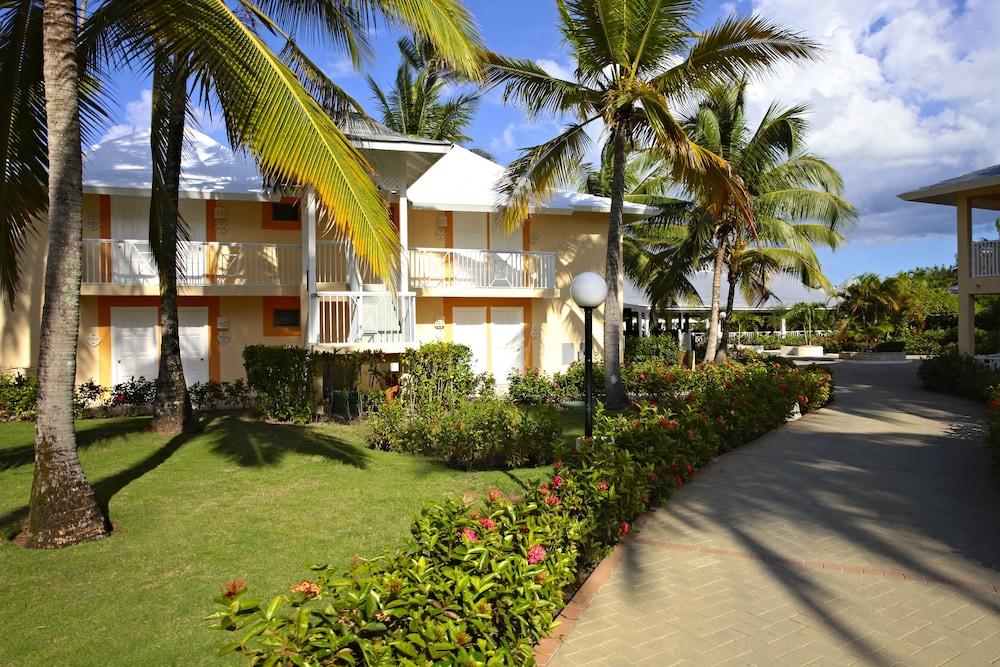 Bahia Principe San Juan Reviews