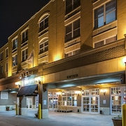 Hampton Inn Deadwood at Tin Lizzie Gaming Resort, SD