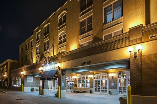 Check Expedia for Availability of Hampton Inn Deadwood at Tin Lizzie Gaming Resort, SD