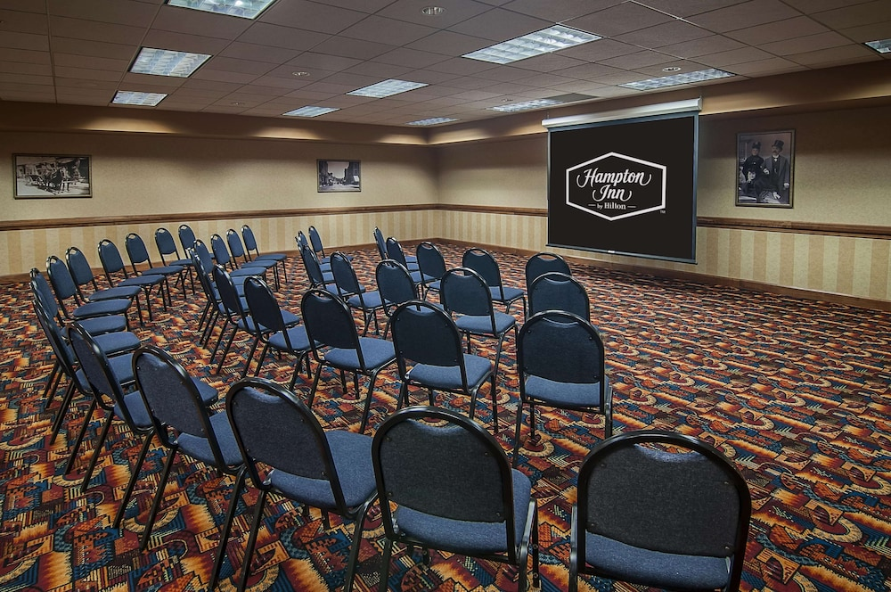 Meeting Facility, Hampton Inn Deadwood at Tin Lizzie Gaming Resort, SD