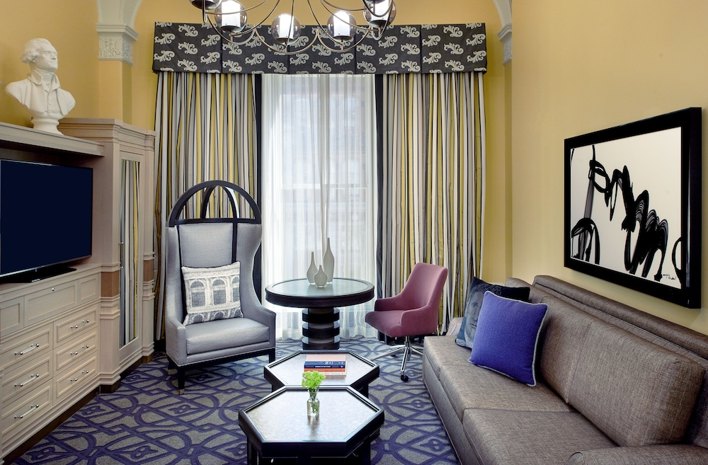 Room, Kimpton Hotel Monaco Washington DC, an IHG Hotel