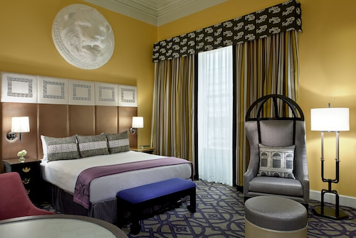 Great Place to stay Kimpton Hotel Monaco Washington DC near Washington