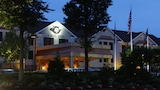 The Inn At Fox Hollow Hotel - Woodbury Hotels