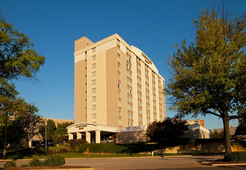 Courtyard by Marriott Alexandria Pentagon South