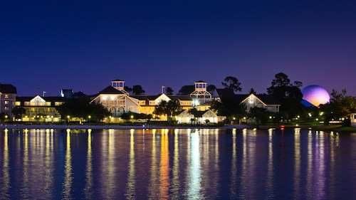 Great Place to stay Disney's Beach Club Resort near Lake Buena Vista