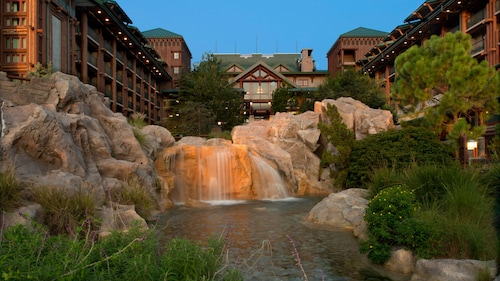 Great Place to stay Disney's Wilderness Lodge near Lake Buena Vista
