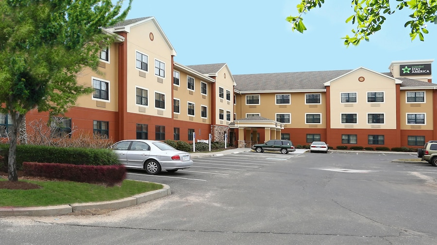 Extended Stay America Suites Hartford Manchester