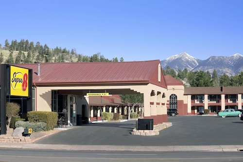 Check Expedia for Availability of Super 8 by Wyndham Conference Center NAU/Downtown