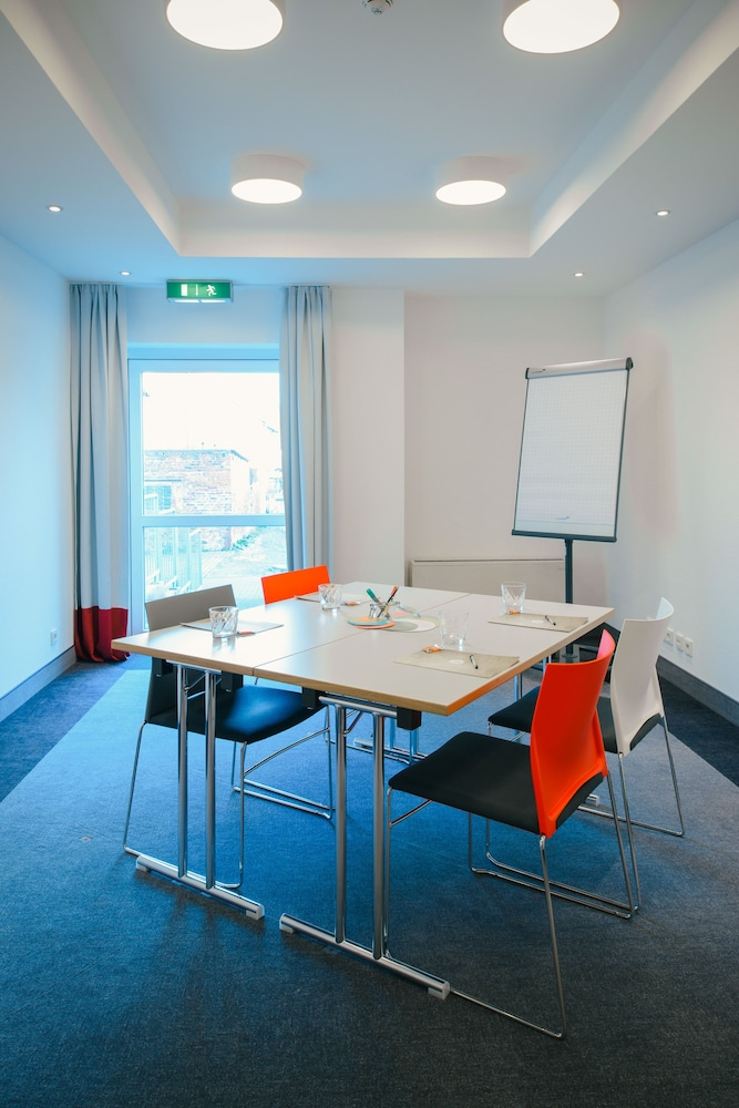 Meeting Facility, Vienna House Easy Limburg