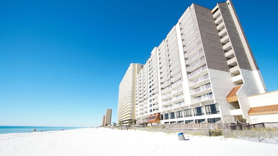 Landmark Holiday Beach Resort, a VRI resort