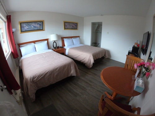 Check Expedia for Availability of Value Lodge Economy Motel