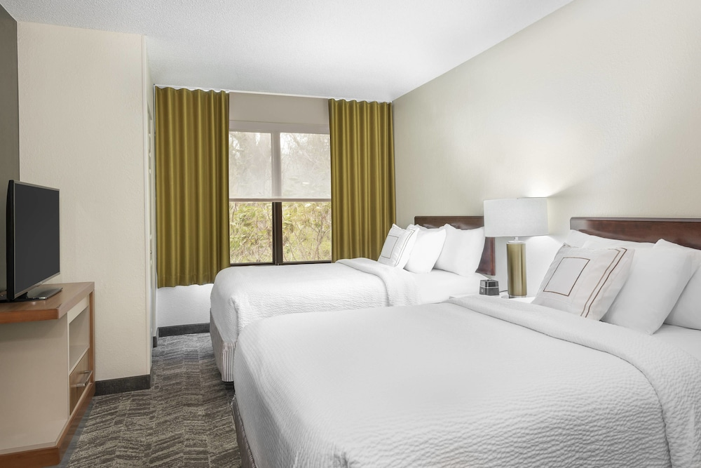 Room, SpringHill Suites by Marriott Asheville