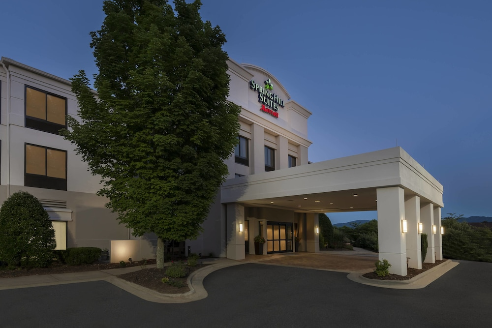 Exterior, SpringHill Suites by Marriott Asheville