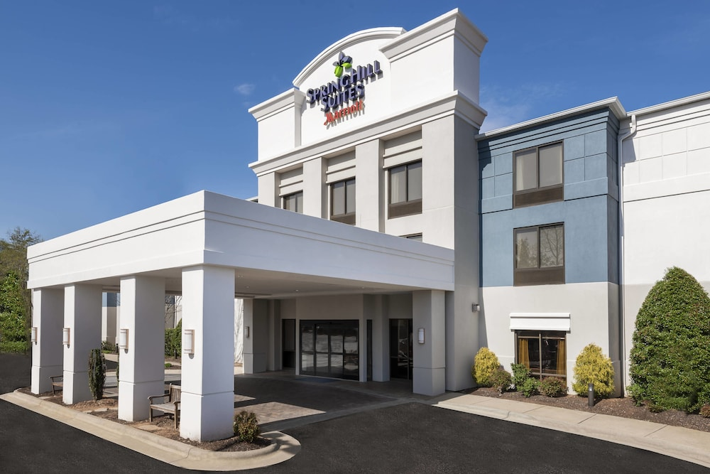 Featured Image, SpringHill Suites by Marriott Asheville