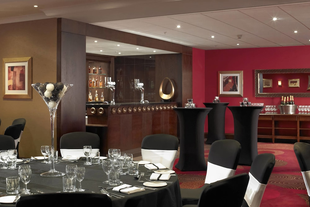Meeting Facility, Edinburgh Marriott Hotel