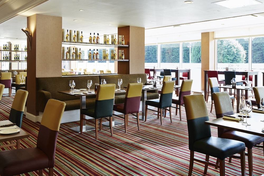 Restaurant, Edinburgh Marriott Hotel