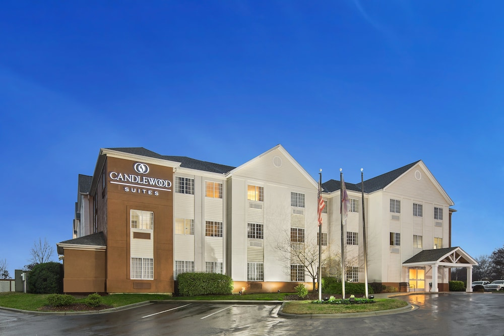 Featured Image, Candlewood Suites Charlotte - Arrowood