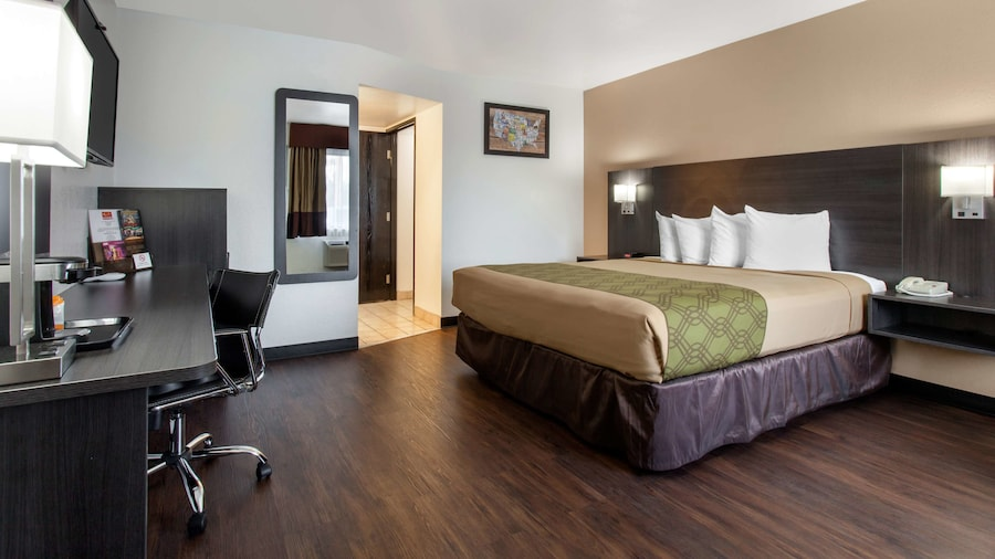 SureStay Hotel by Best Western Phoenix Airport
