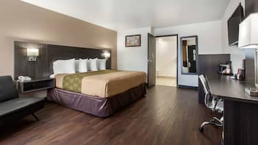 SureStay Hotel by Best Western Phoenix Airport