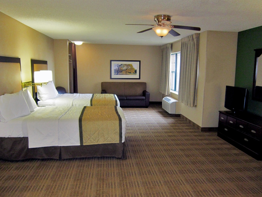 Room, Extended Stay America Reno - South Meadows