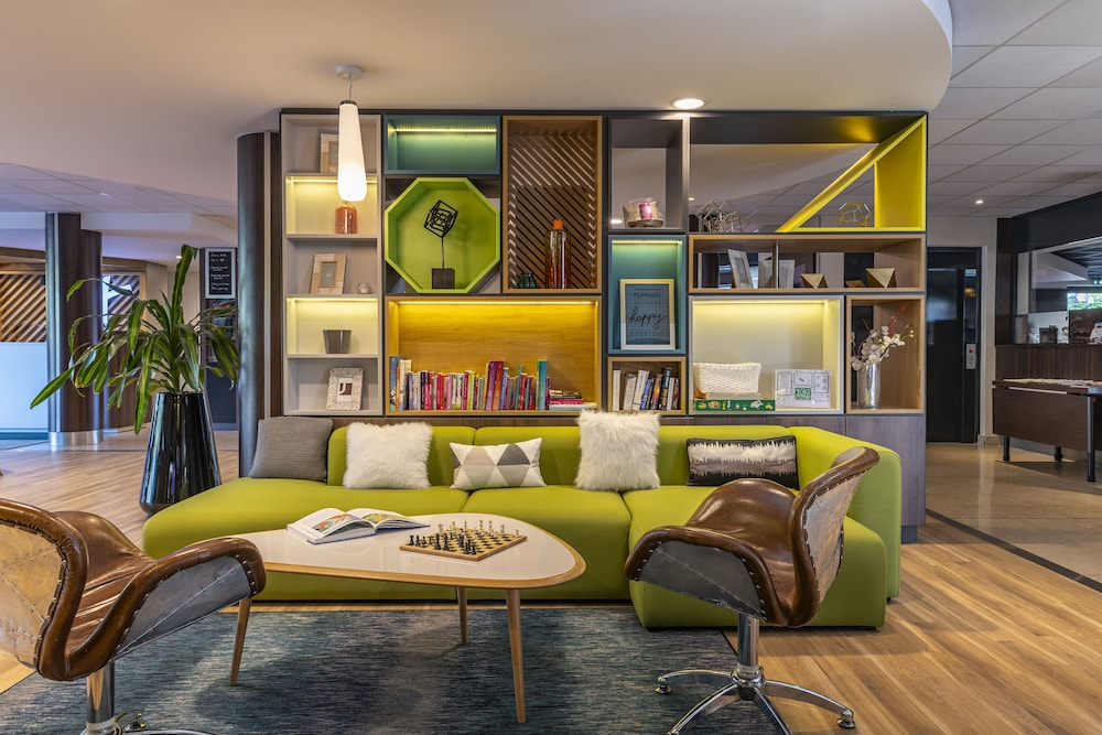 Holiday Inn Toulouse Airport - Reviews, Photos & Rates