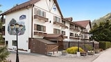 Howard Johnson Express Inn - Leavenworth - Leavenworth Hotels