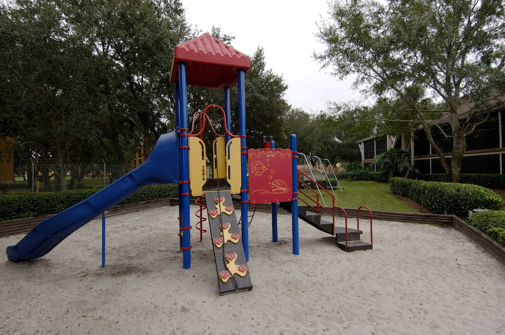 Children's Play Area - Outdoor, Polynesian Isles by Diamond Resorts
