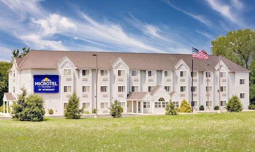 Check Expedia for Availability of Microtel Inn & Suites by Wyndham Hagerstown