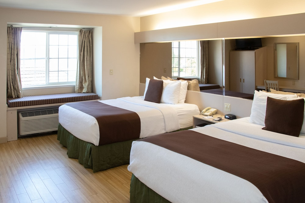 Room, Microtel Inn & Suites by Wyndham Lodi/North Stockton