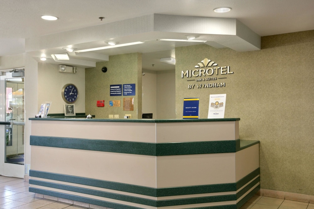 Featured Image, Microtel Inn & Suites by Wyndham Lodi/North Stockton