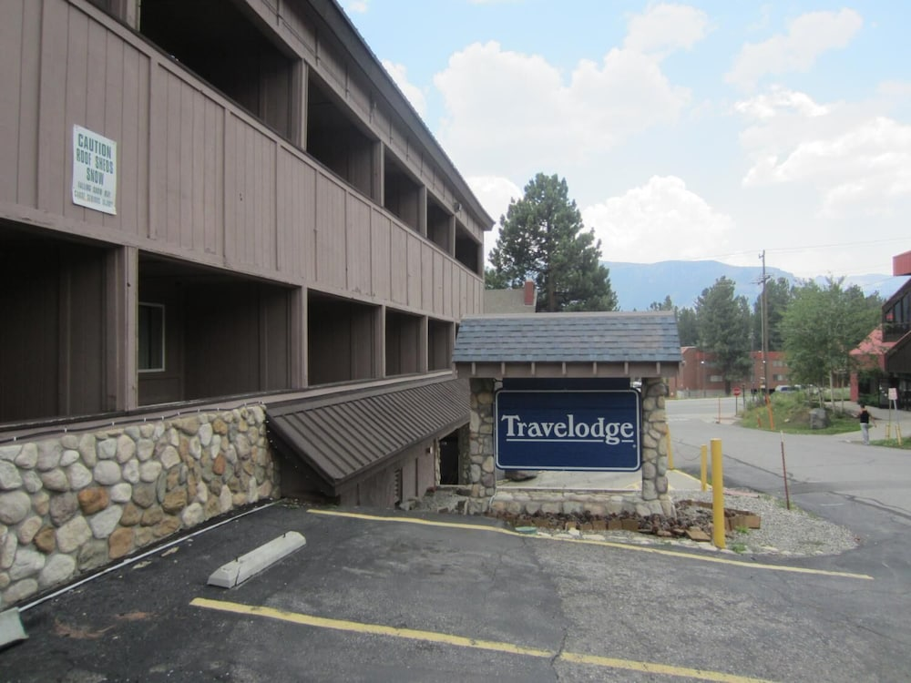 Exterior, Travelodge by Wyndham Mammoth Lakes