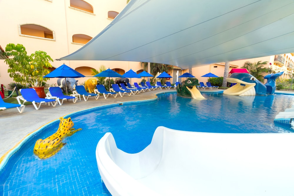 Children's Pool, Royal Solaris Los Cabos & Spa - All Inclusive