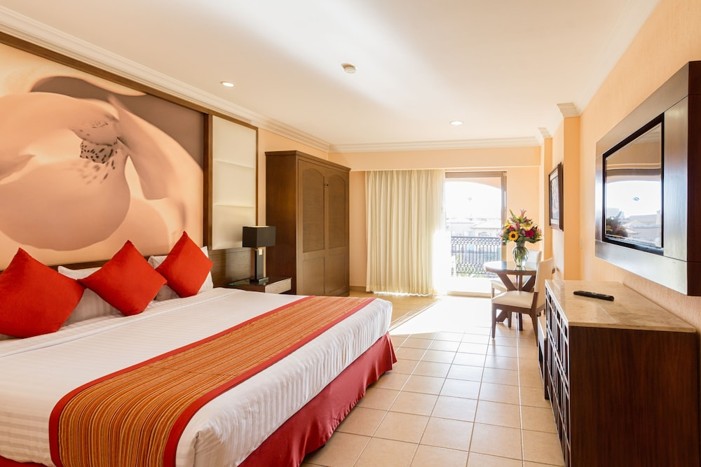 Room, Royal Solaris Los Cabos & Spa - All Inclusive