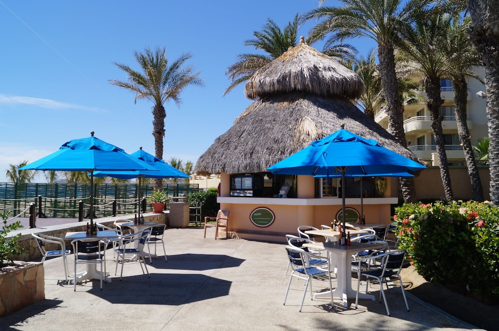 Outdoor Dining, Royal Solaris Los Cabos & Spa - All Inclusive