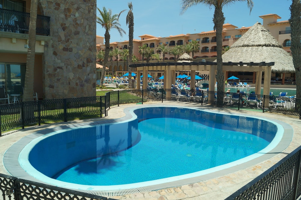 Outdoor Pool, Royal Solaris Los Cabos & Spa - All Inclusive