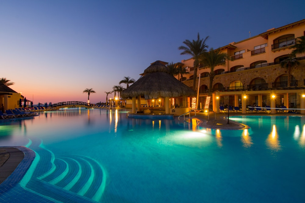 Pool, Royal Solaris Los Cabos & Spa - All Inclusive